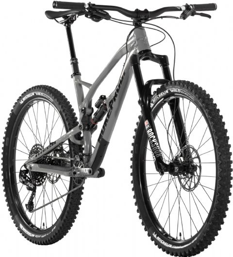 Nukeproof Mega 290 Comp Mountain Bike 2019